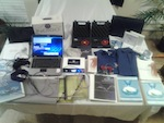Quantum Biofeedback Indigo with over $1500 worth of accessories and bonuses!