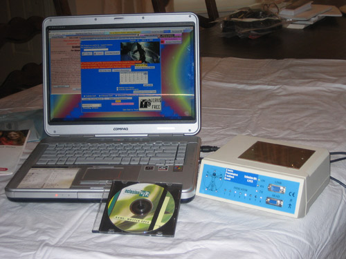 neurofeedback machine for sale
