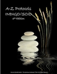 A-Z Protocols book by Nirvana Zarabi-Smith