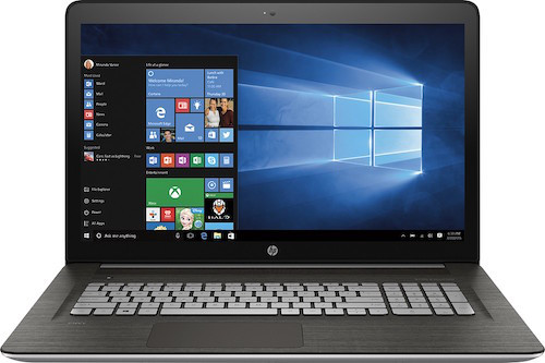 An amazing HP laptop that has all of the specs you will ever need to run the latest version of the Indigo software